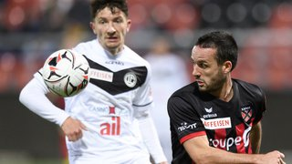 Football – Super League: Xamax et Lugano font match nul