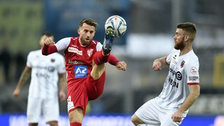 Super League: le FC Sion et Xamax terminent l'année sur un match nul