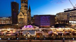 Fausse alerte aux marchés de Noël de Berlin et Nice