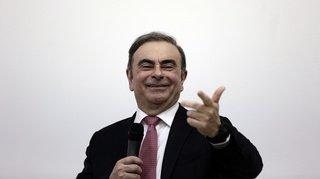 La justice libanaise interdit à Carlos Ghosn de quitter le territoire