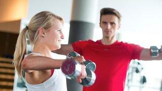 Se remettre au fitness après les Fêtes? La Suva met en garde contre le risque d'accidents