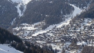 Cinq nouveaux parcours de randonnée à ski en Anniviers et trois à Nax