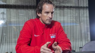 Patrick Fischer: «Entraîner en NHL? Aujourd'hui, je rêve plutôt d'être titré avec la Suisse»