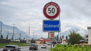 St-Léonard: 1,8million d'investissements prévus en 2020
