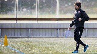 Affaire FC Sion: le Stade Nyonnais dément le transfert de son entraîneur