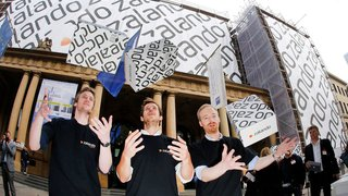 Zonar, l'espion  virtuel de Zalando