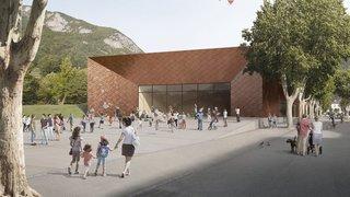 Les Aiglons se prononceront sur le crédit de 24,7millions pour la nouvelle salle des Glariers