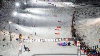 Slalom nocturne de Crans-Montana: l'exhibition en attendant la consécration