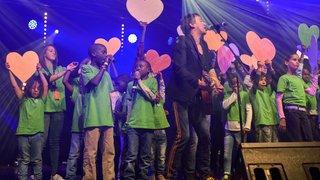 Terre des hommes Valais n'organisera plus de festival de musique