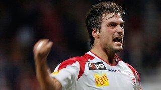 Football: Sanel Kuljic reconnu coupable de trafic de drogue