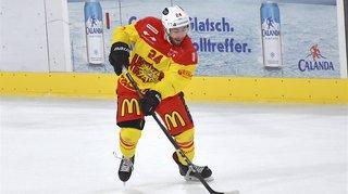Hockey: le HC Sierre renoue enfin avec la victoire à l'extérieur