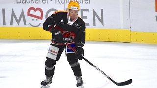 Hockey: Tomas Dolana pourrait quitter Viège et rejoindre le HC Sierre la saison prochaine