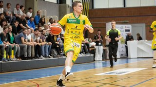 Basketball: le BBC Monthey-Chablais s'impose dans la douleur