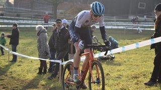 Cyclocross: Gilles Mottiez n'a pas été retenu pour les Mondiaux à Dübendorf