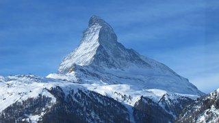 Ski alpin: Zermatt se profile comme candidate à l'organisation de courses de Coupe du monde