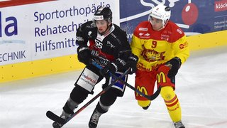 Hockey: pourquoi le HC Sierre est-il aussi peu à l'aise à l'extérieur alors qu'il brille à Graben?