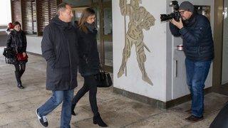 Yves Allegro risque quatre ans de prison