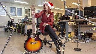 Chantons Noël avec Archair