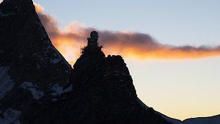 Remontées mécaniques: 1 million de visiteurs au Jungfraujoch en 2019