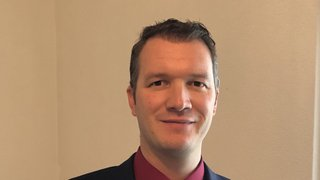 Dan Meylan-Crettenand, nouveau directeur des hôtels Boas en Valais