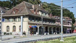Villeneuve-Le Bouveret: une liaison ferrée demandée