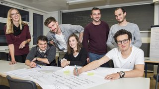 Climathon: la communication, pilier de la transition énergétique à Vex