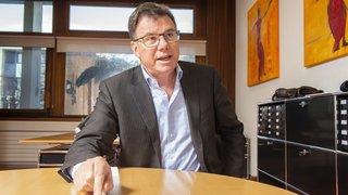 René Constantin: «Je ne suis pas compatible avec un PDC conservateur, mais avec un PDC progressiste»
