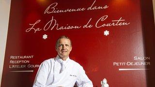 Didier de Courten, ValaiStar de décembre2019: «J'ai atteint une sorte de plénitude»