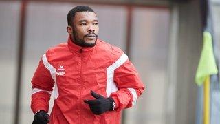 Serey Die s'engage pour deux saisons au FC Sion