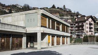Vex: la construction de la nouvelle école est toujours au point mort