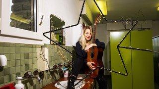 Chantons Noël avec Ella van der Woude