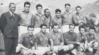 100 ans de l'AVF: la grande époque du FC Ardon [3/53]