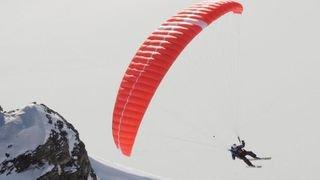 Zinal: la Fly Bétrisey Reine Cup promet des moments de haute voltige