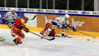 Hockey sur glace: Sierre ne patine pas dans la même catégorie que Kloten