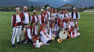 Charrat: une soirée de solidarité en faveur de l'Albanie