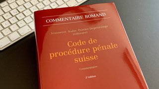 Quatre Valaisans dans la bible judiciaire suisse