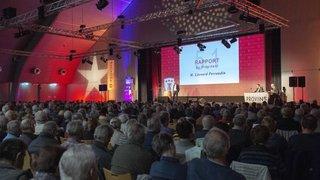 Les sociétaires de Provins et le monde viticole dans l'incertitude au lendemain de l'assemblée générale
