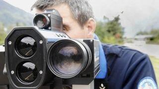 Etat du Valais: plus d'amendes mais pas plus de policiers