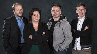 Nouvelle équipe rédactionnelle pour diriger «Le Nouvelliste»