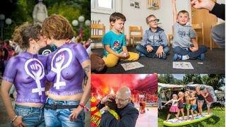 Nos photographes déroulent leur année 2019 (partie 1)