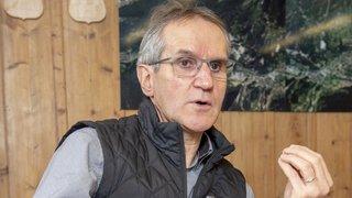 Eloi Rossier ne sera pas président de la commune de Val de Bagnes