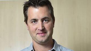 Sébastien Rey nouveau directeur de Rhône FM