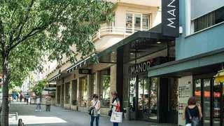 Le Valais touché par la restructuration de Manor