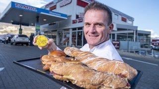 Les défis des boulangers valaisans face aux pains industriels ou importés