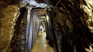 Bex: record de fréquentation pour les Mines de sel