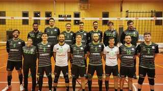 Première victoire pour Martigny, défaites pour Rhône Volley et Fully