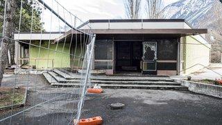 Le Wooden Sierre fermé pour une durée indéterminée après l'incendie du 24 décembre