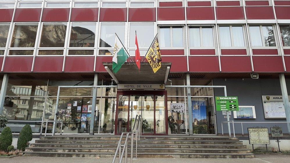 Une majorité d'Aiglons ont accepté le projet d'une nouvelle salle de spectacle.