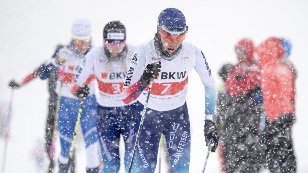 Le ski de fond valaisan veut retrouver la bonne trace. Pour cela, ses responsables savent faire preuve de patience.