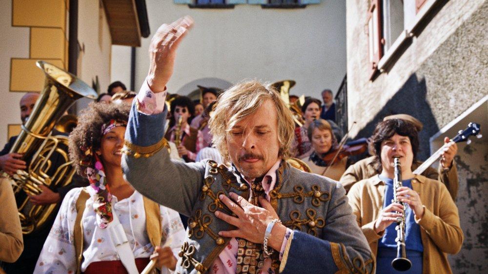 Fort de son succès, «Tambour battant» pourrait ouvrir de nouvelles portes à son réalisateur François-Christophe Marzal.
